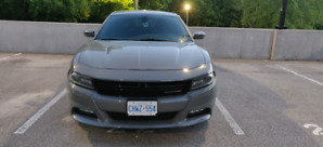 Looking to sell my 2017 Dodge charger 26K OBO