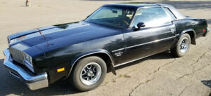 1977 Cutlass Supreme
