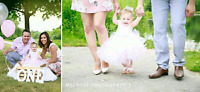 Summer Family Photography Special starts at just $175
