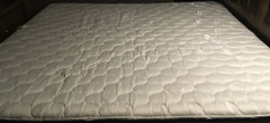 RV King Mattress