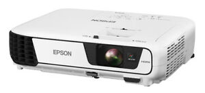 EX3240 SVGA 3LCD Projector - Reduced Price