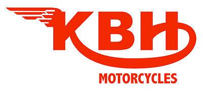 KBH MOTORCYCLES