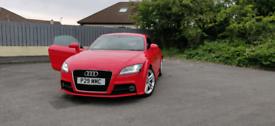 Audi TT 1.8 TSFI