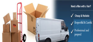 1 room - MOVERS - SCARBOROUGH, MARKHAM - LOCAL MOVES ONLY