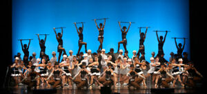 Dance Unlimited Tickets For Sale