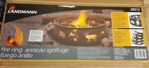 Fire Ring - New, never used