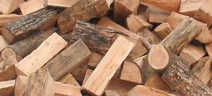 Bois de chauffage à vendre - Firewood for sale