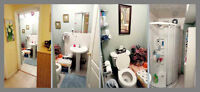 One BDRM APT Available From now, Hamilton (close to McMaster and