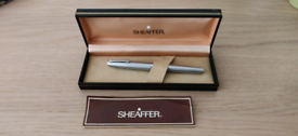 Sheaffer Fountain Pen with Original Case