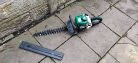 Petrol hedge trimmer /cutter