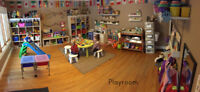 Home Daycare LIVELY (infant spaces)