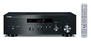 Yamaha Brand New RN-301 Receiver/Integrated Amp !