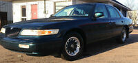1997 Mercury Grand Marquis Sedan NEW PRICE