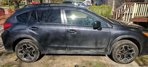 2013 Subaru XV 2.0i w/Touring Pkg Wagon