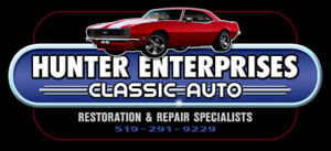 Automotive Repair & Restoration