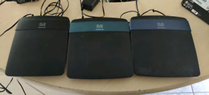 Wireless routers $10 each