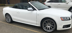 2010 Audi S5 Convertible - THIS WEEK ONLY