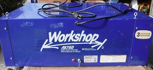 Woodworkers - Air Cleaner / Filter Windsor Region Ontario image 2