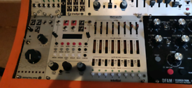 Intellijel metropolis eurorack sequencer