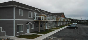 2-Bedroom and 1-Bedroom Apartments in Arnold's Cove