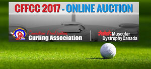 Golf Auction