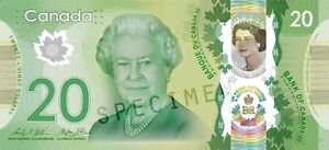Collectable Bank Notes