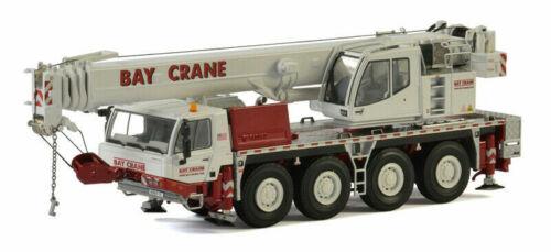 Tadano Faun ATF 70G-4 Mobile Crane - Bay Crane - WSI 1:50 Scale #51-2010 New!