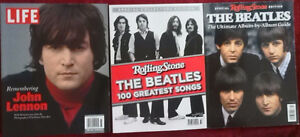 Beatles Mania Ultimate Collection