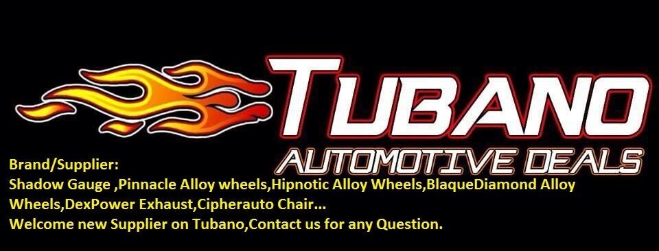 Tubano Shop Automotive Deals & More