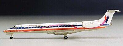 JC Wings 1//400 American Airlines Boeing 777-200ER Pink Ribbon BCA N759AN model