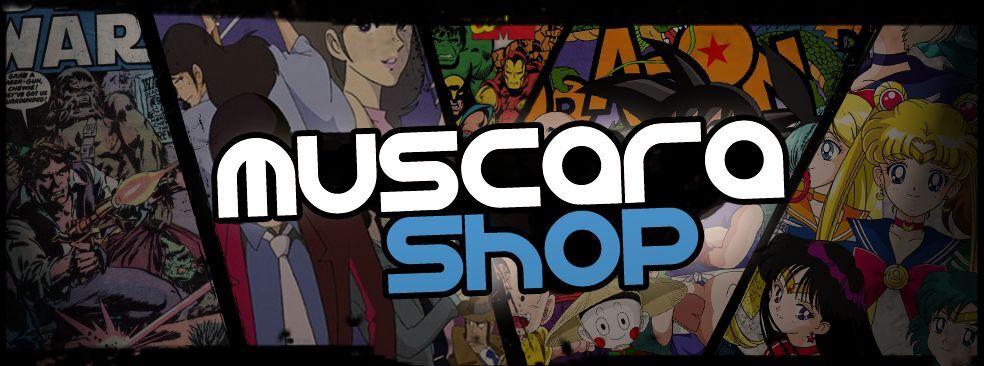 Muscara Shop