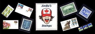 JimBo s Stamps