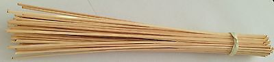 50 SPARE DIFFUSER REEDS - 30cm Long - Best Quality - Rapid Same Day