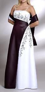 Prom or Bride's Maid Dress