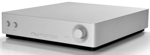 NUFORCE WDC200 Wi-Fi/AirPlay 24bit/192 DAC/preamp $800 List ! AUTHORIZED-DEALER