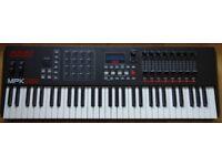 Akai MPK261 61 Key Midi Controller Keyboard