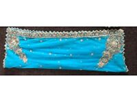 Beautiful scarf(dupatta) Amazing Embroidery-Urgent