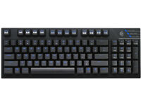 Cooler Master QuickFire TK Gaming Keyboard