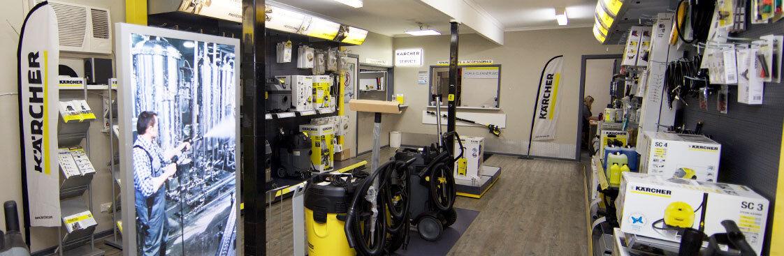 Karcher Store - Aquatech Solutions