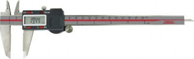 Spi 11-963-6 Absolute Digital Electronic Caliper 0-80-200mm Range Spcusb