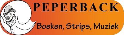 Peperback Music_Books_Comics