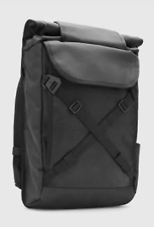 Chrome weatherproof backpack