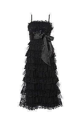 schwarze kleider in gr 42 g nstig online kaufen bei ebay. Black Bedroom Furniture Sets. Home Design Ideas
