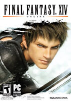 final fantasy 14 first relese 2010