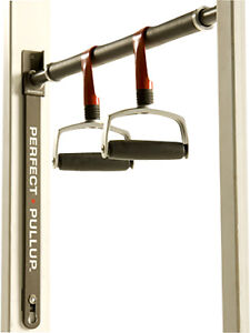 PERFECT PULL UP BAR