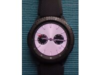Samsung S3 Frontier Smart Watch