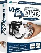 VHS to Computer