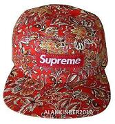 Floral 5 Panel