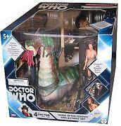 Doctor Who 4th Doctor Figure