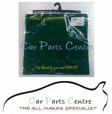 FOR SEAT ALHAMBRA MIDDLE REAR LH RH HAND BRAKE CABLE ALL 3